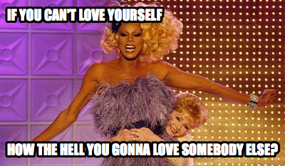RuPaul_If_You_Cant-